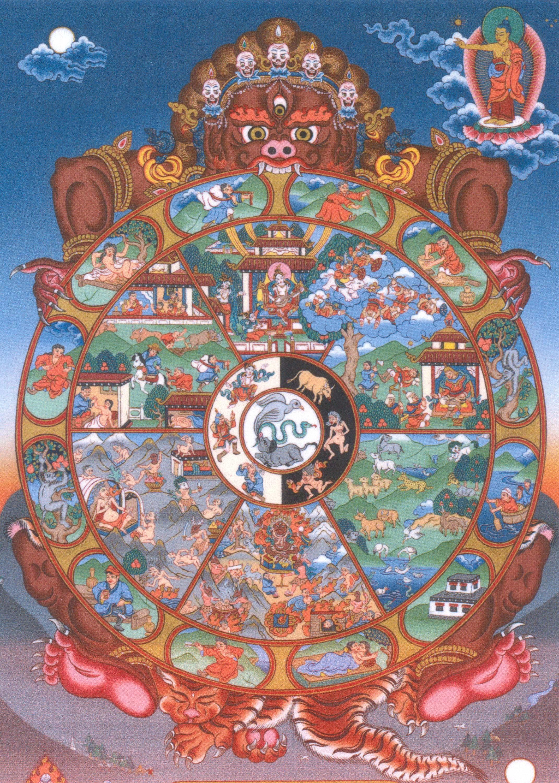 atlanta shambhala center resources